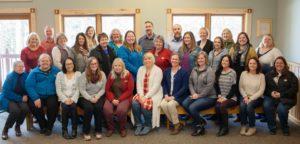 Lake Country Associates Staff 2018