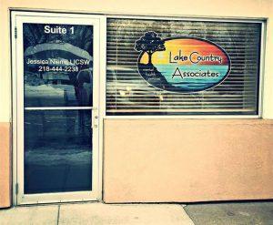 Lake Country Associates Bemidji office