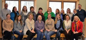 Lake Country Associates Staff