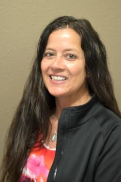Jacinta Putnam Park Rapids Therapist