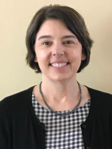 LAura Hansen Bemidji Therapist
