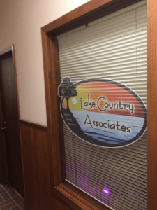 Lake Country Associates Office in Menahga, MN