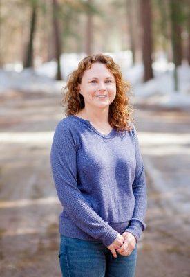 Laura Kirlin, MSW LGSW