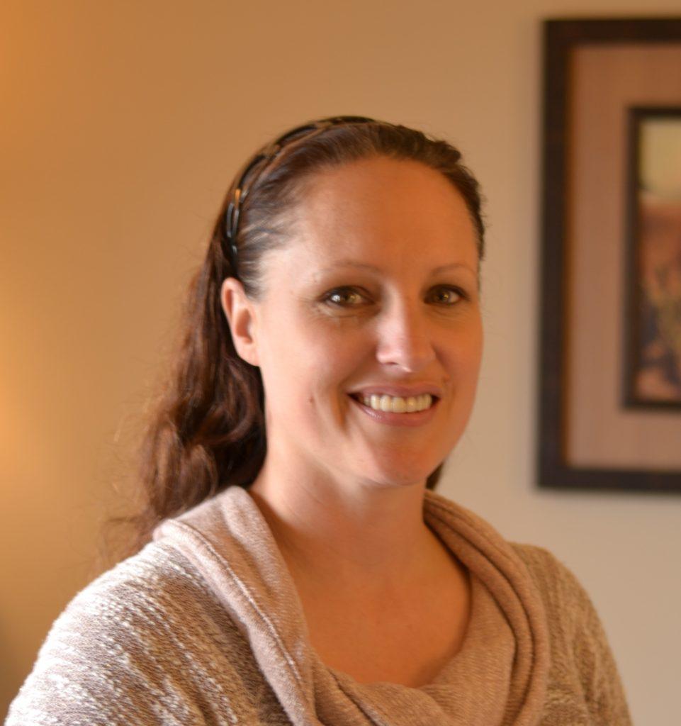 Professional photo of Jordana Pearson, LADC.