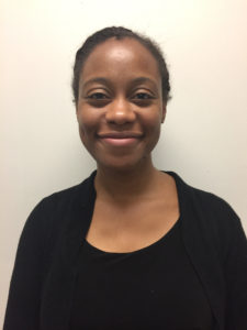Adia Ward, Mental Health Practitioner